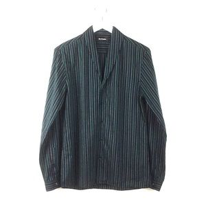 The Kooples Twinkle Shawl Collar Slim Fit Shirt